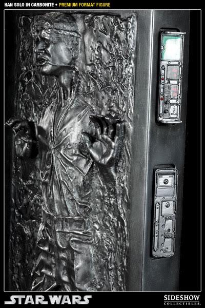 Sideshow - Han Solo Carbonite - PF - Premium Format 2011 - Page 2 300120_press03-001