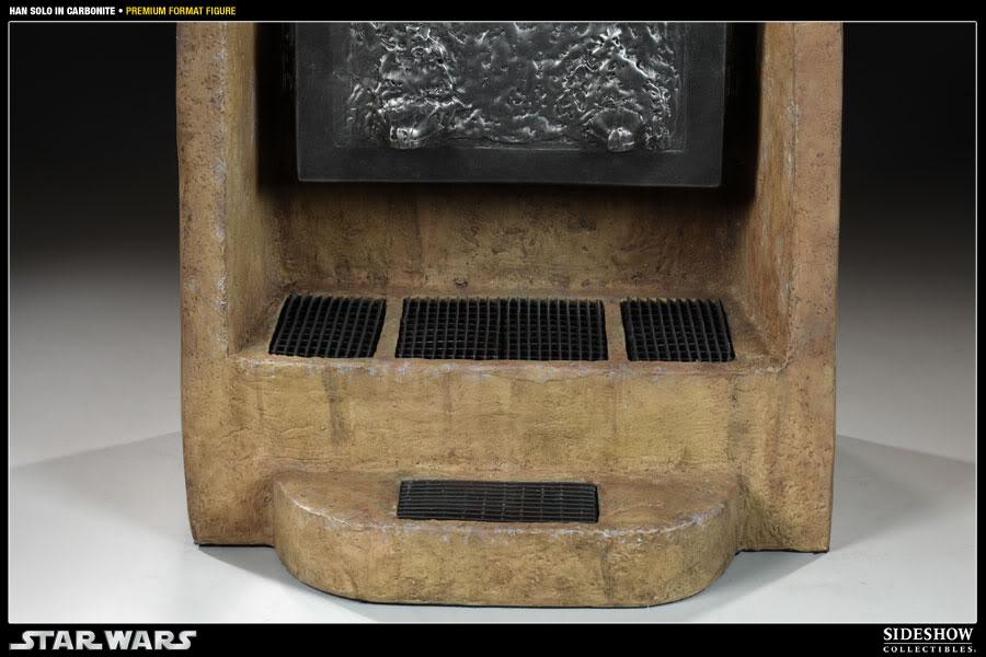 Sideshow - Han Solo Carbonite - PF - Premium Format 2011 - Page 2 300120_press05-001