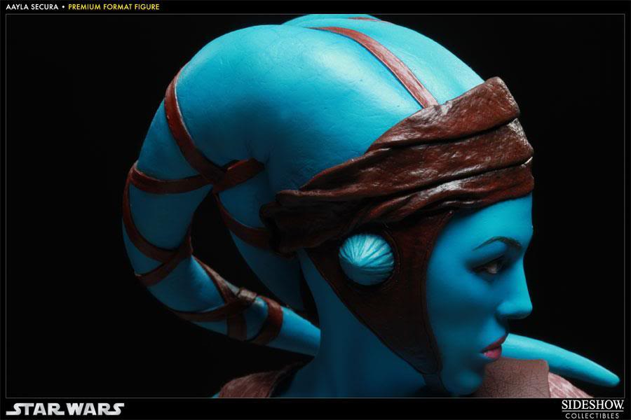 Sideshow - Aayla Secura - Premium Format - Page 2 39411910150548096999145
