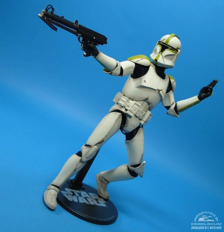 Sideshow - 12' - Clone Sergeant - Phase 1 41433766