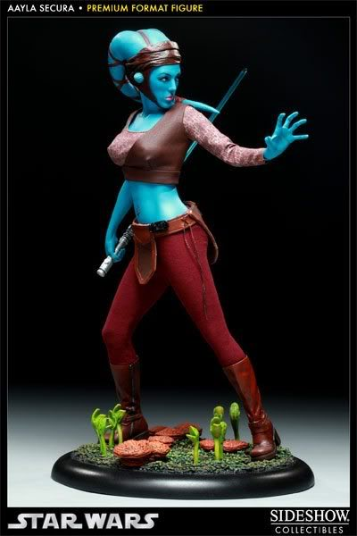 Sideshow - Aayla Secura - Premium Format - Page 2 417832_10150548096619145_19004299144_8957632_2063469088_n