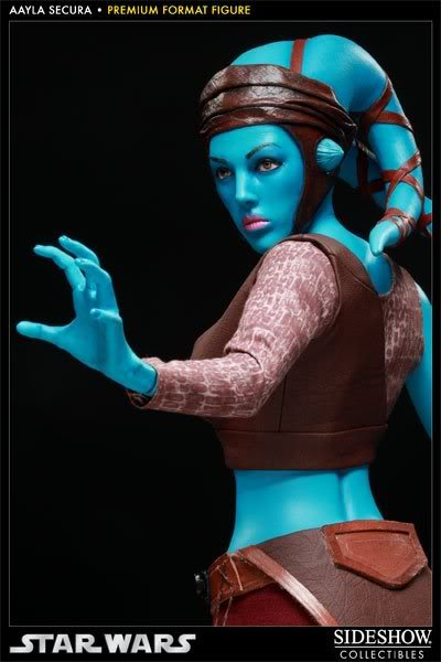 Sideshow - Aayla Secura - Premium Format - Page 2 418254_10150548096679145_1867561091_n