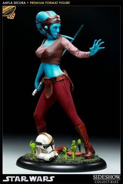 Sideshow - Aayla Secura - Premium Format - Page 2 42182510150548097169145