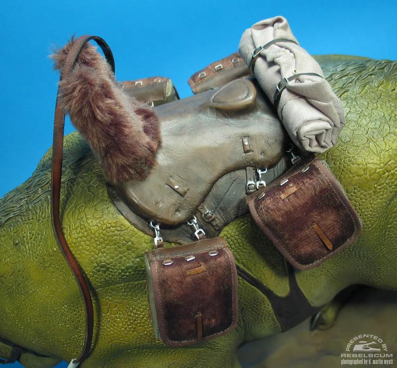 Sideshow - Sandtrooper Deluxe Figure & Dewback - 12' - Page 3 43031747