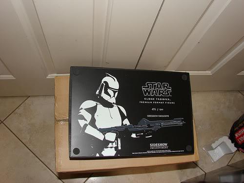 Clone trooper phase I / premium format 5507083817_a65ea14637