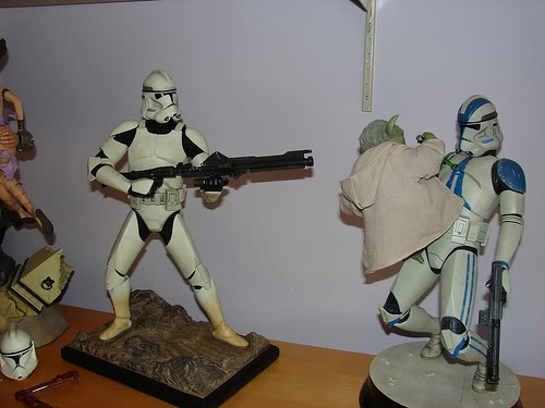 Clone trooper phase I / premium format 5507087561_25c8c97ec7