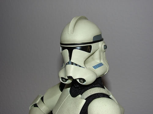 Clone trooper phase I / premium format 5507089335_4632bb9257