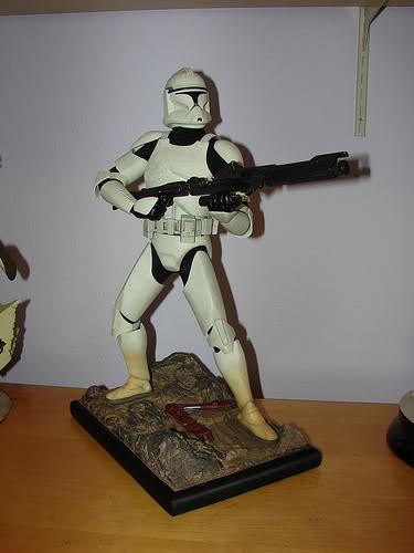 Clone trooper phase I / premium format 5507683916_00cbeaf019