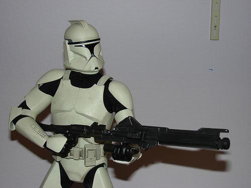 Clone trooper phase I / premium format 5507684862_9411c76e64