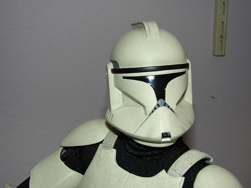Clone trooper phase I / premium format 5507689102_ae0504564c