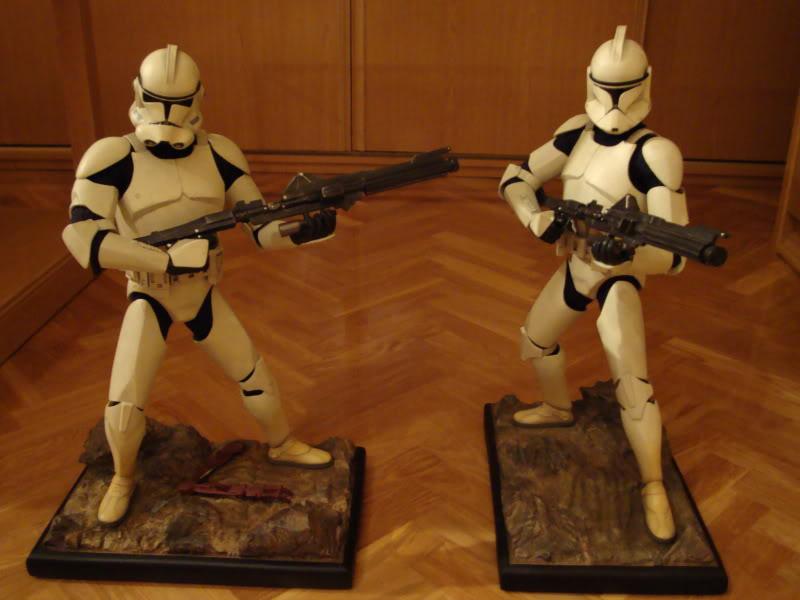 Clone trooper phase I / premium format DSC01241