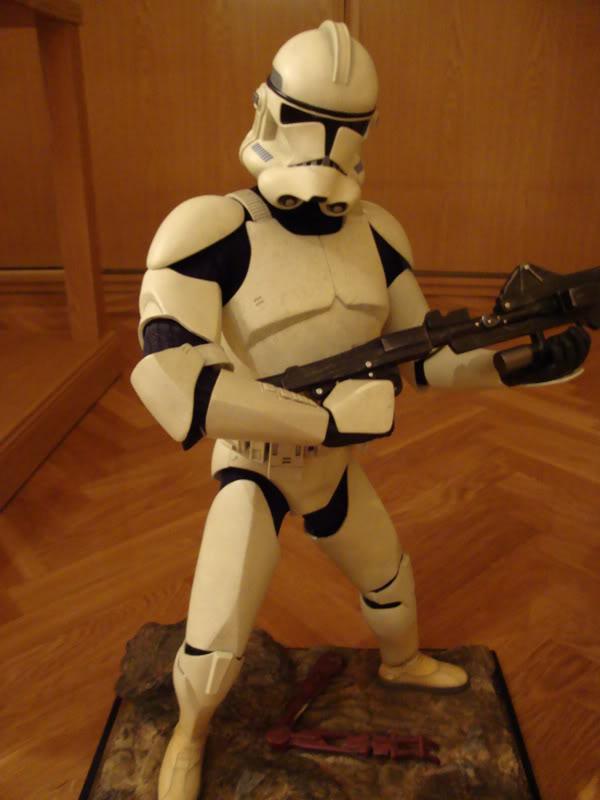 Clone trooper phase I / premium format DSC01245