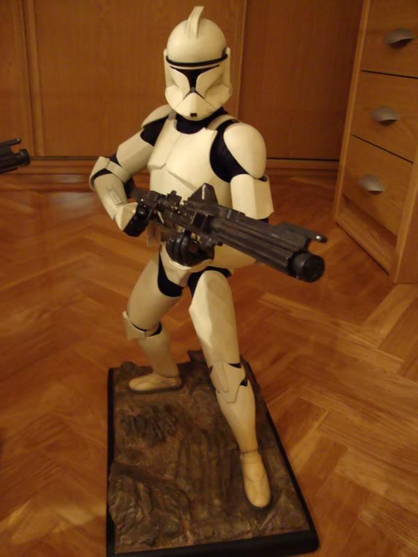 Clone trooper phase I / premium format DSC01246