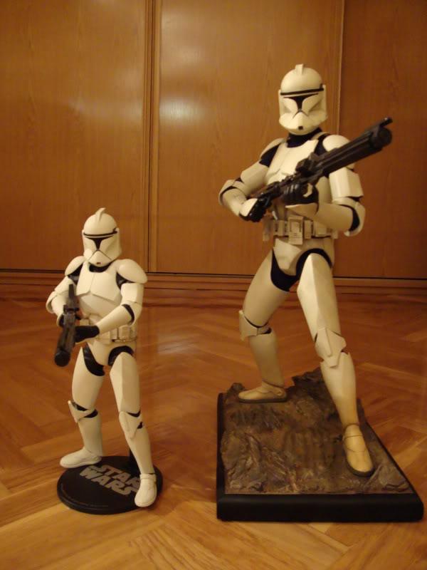 Clone trooper phase I / premium format DSC01252