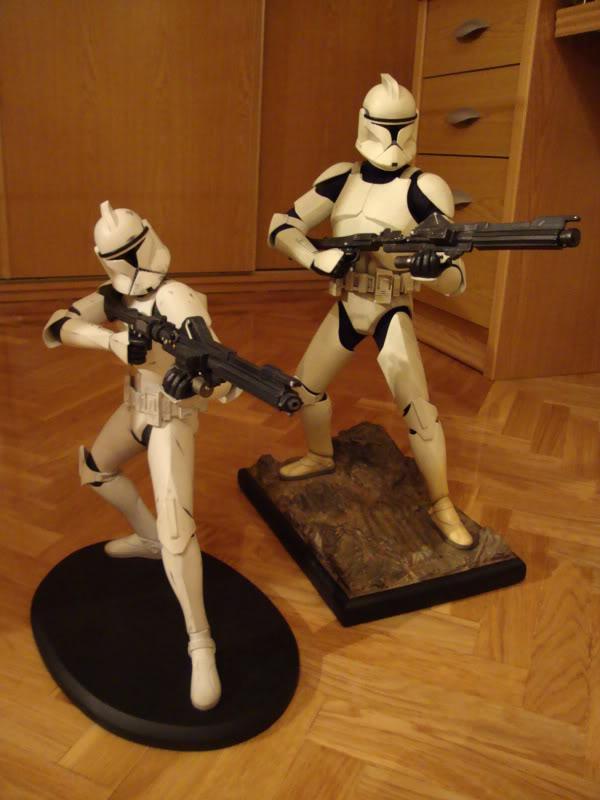 Clone trooper phase I / premium format DSC01255