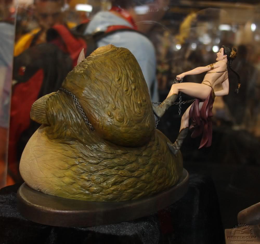 Princess Leia vs Jabba the Hutt diorama - Page 2 IMG_2801