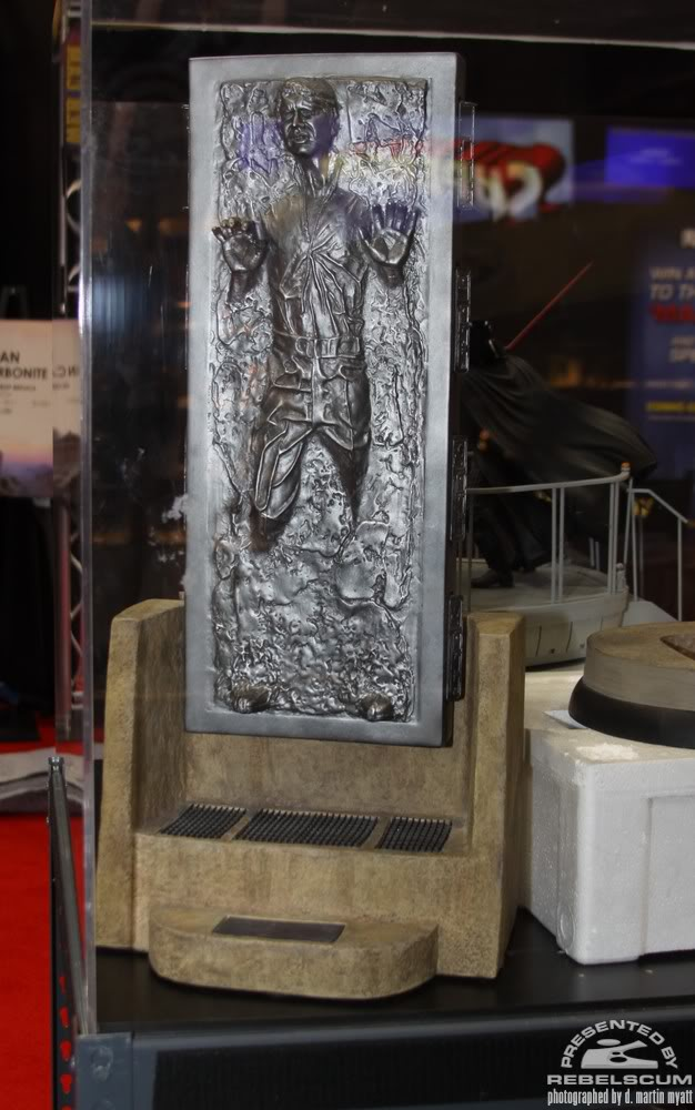 Sideshow - Han Solo Carbonite - PF - Premium Format 2011 - Page 2 IMG_9308