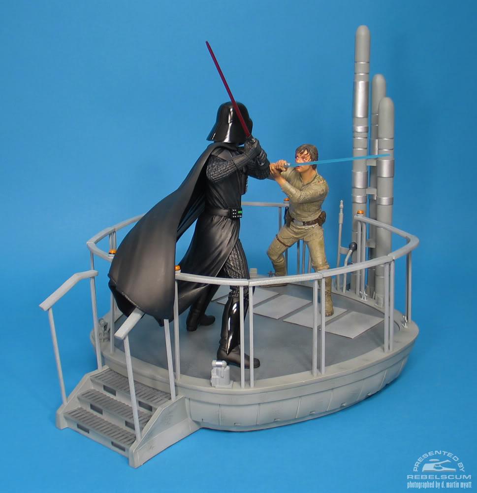 Sideshow - Luke Skywalker VS Darth Vader on Bespin Diorama - Page 2 Luke_vs_Vader-02