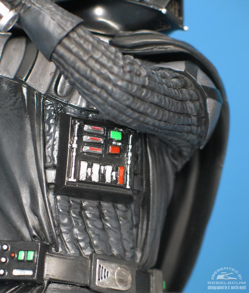 Sideshow - Luke Skywalker VS Darth Vader on Bespin Diorama - Page 2 Luke_vs_Vader-08