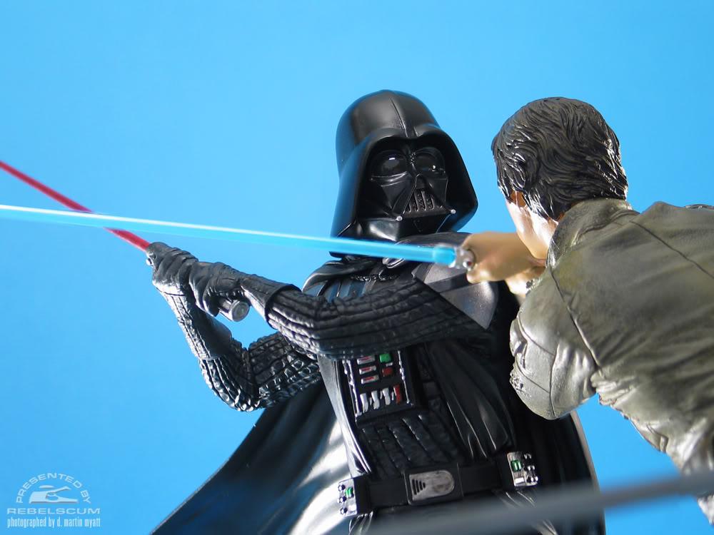 Sideshow - Luke Skywalker VS Darth Vader on Bespin Diorama - Page 2 Luke_vs_Vader-28
