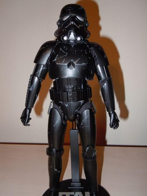 Sideshow - Blackhole Stormtrooper 12' Dscn0199y