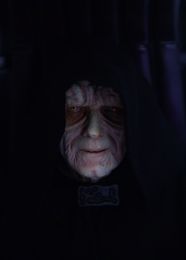 Sideshow - Palpatine on throne - Premium Format 2011 - Page 3 Emperoronimperialthrone