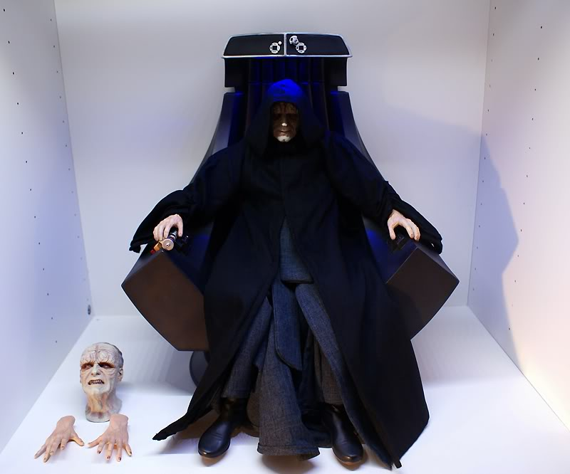 Sideshow - Palpatine on throne - Premium Format 2011 - Page 3 Emperoronimperialthrone22