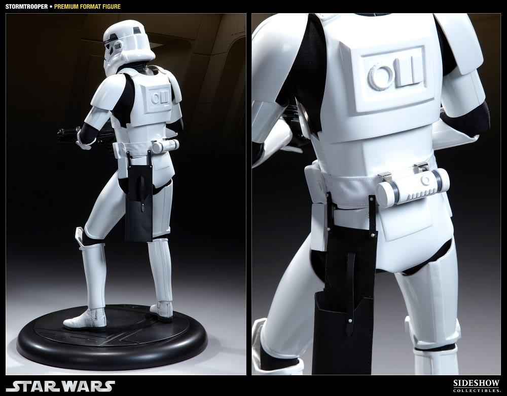 Sideshow - Stormtrooper - PF - Premium Format - 2011 StormtrooperPF_03