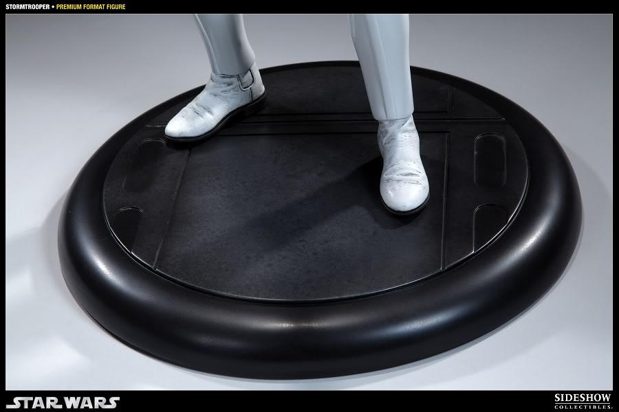 Sideshow - Stormtrooper - PF - Premium Format - 2011 StormtrooperPF_04