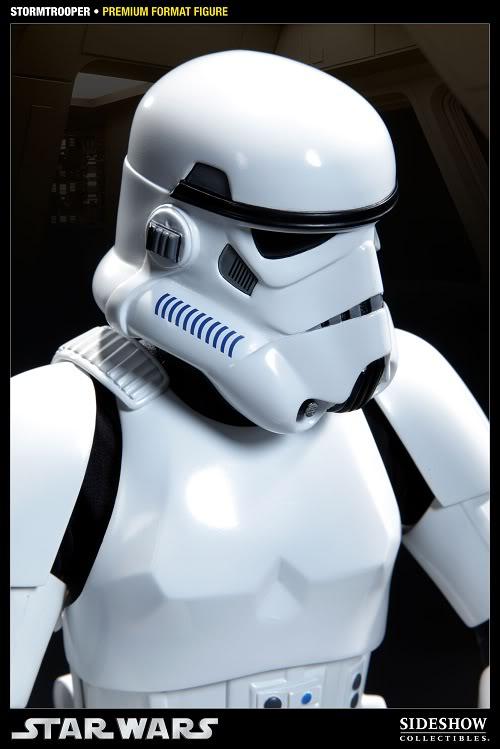 Sideshow - Stormtrooper - PF - Premium Format - 2011 StormtrooperPF_06