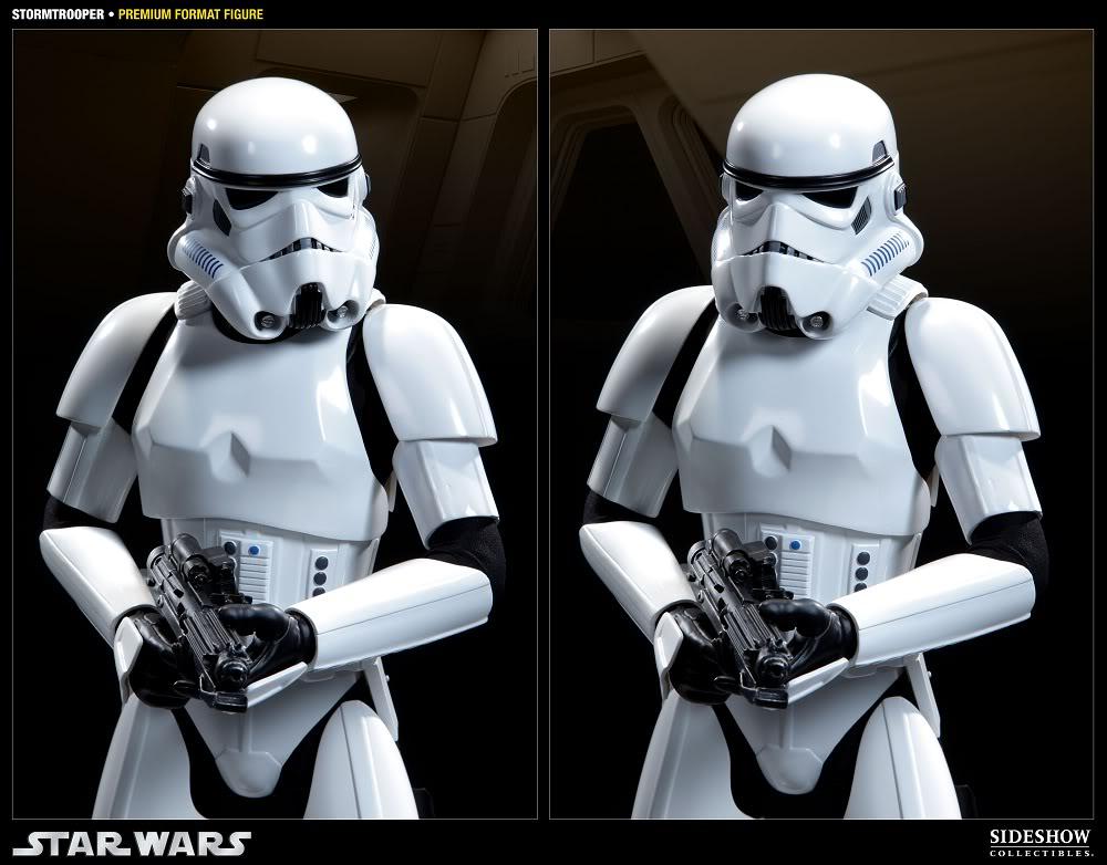 Sideshow - Stormtrooper - PF - Premium Format - 2011 StormtrooperPF_07
