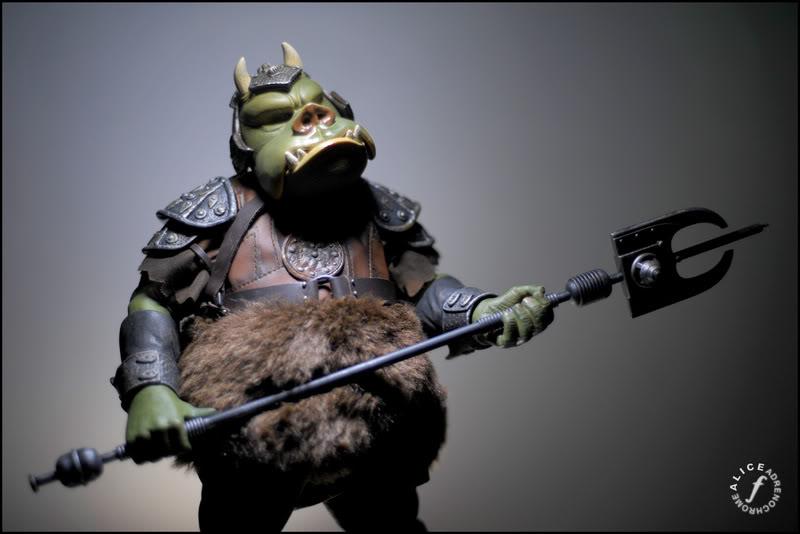 The Gamorrean Guard 12-inch Figure – Return of the Jedi Wgtd6778