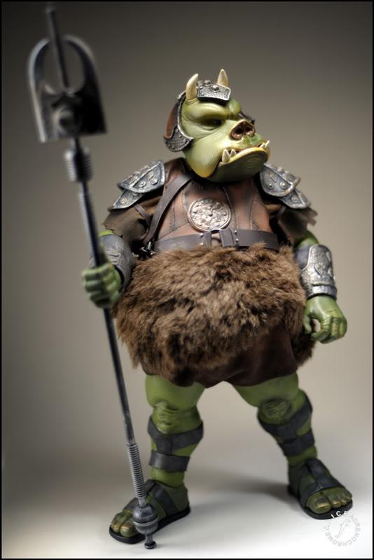 The Gamorrean Guard 12-inch Figure – Return of the Jedi Wgtd6800