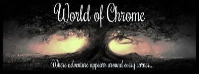 WORLD OF CHROME