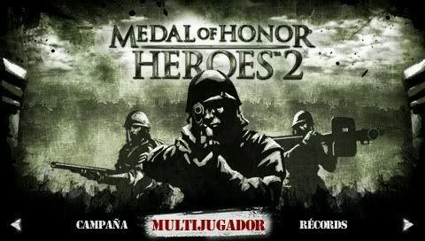 [Clan] Medal of Honor Heroes 2 Snap021-4