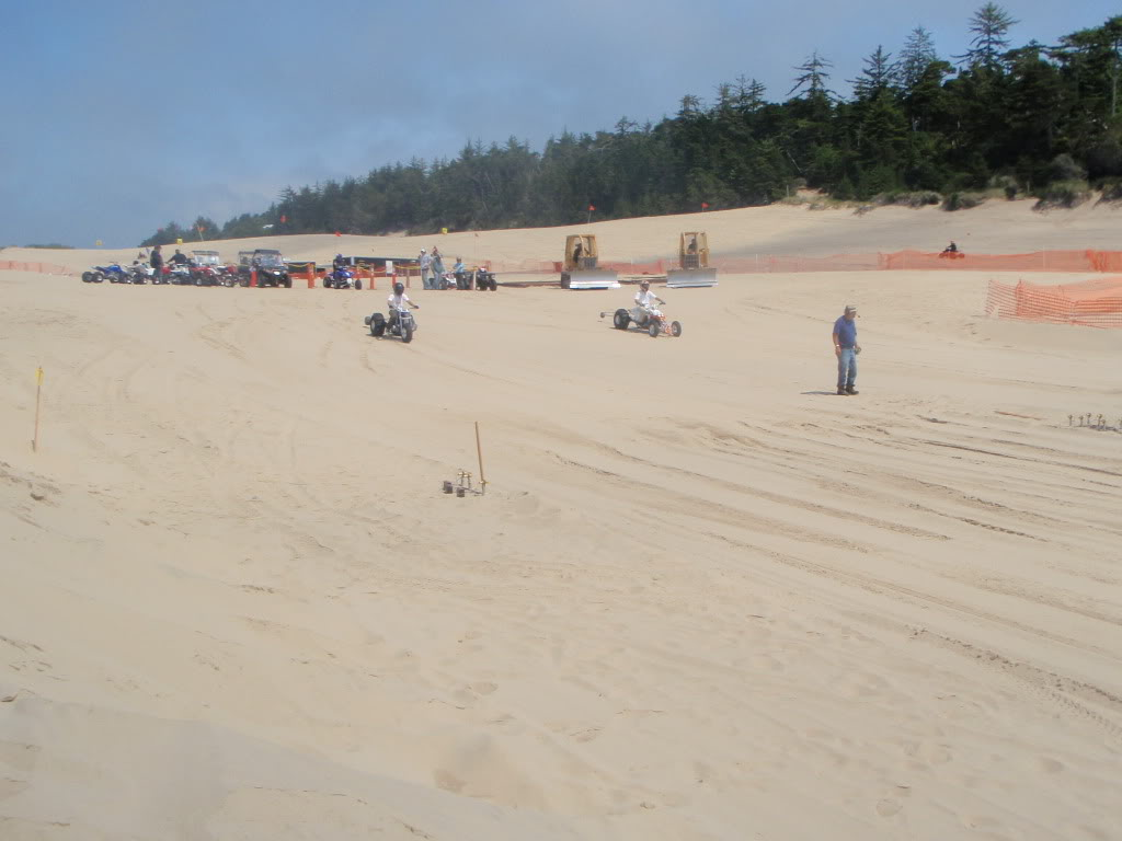 DuneFest in Winchester Bay, Oregon - August 3-7, 2011 002