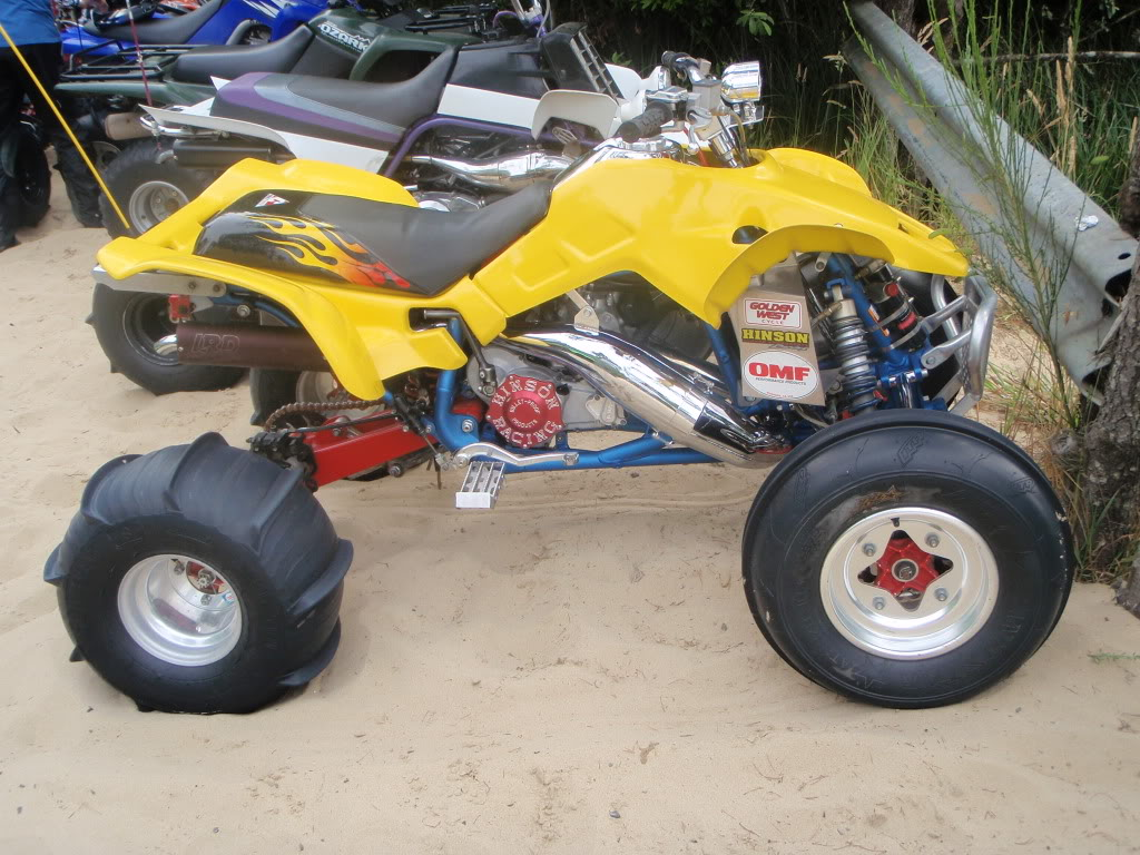 DuneFest in Winchester Bay, Oregon - August 3-7, 2011 012