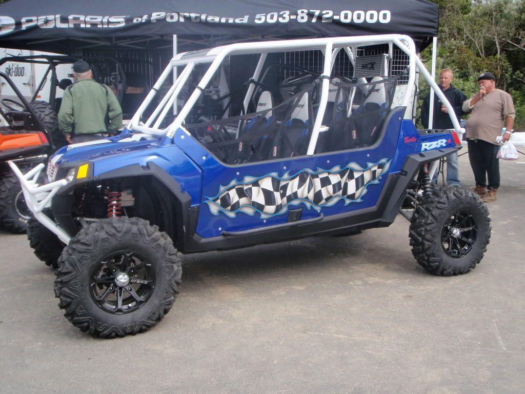 DuneFest in Winchester Bay, Oregon - August 3-7, 2011 015