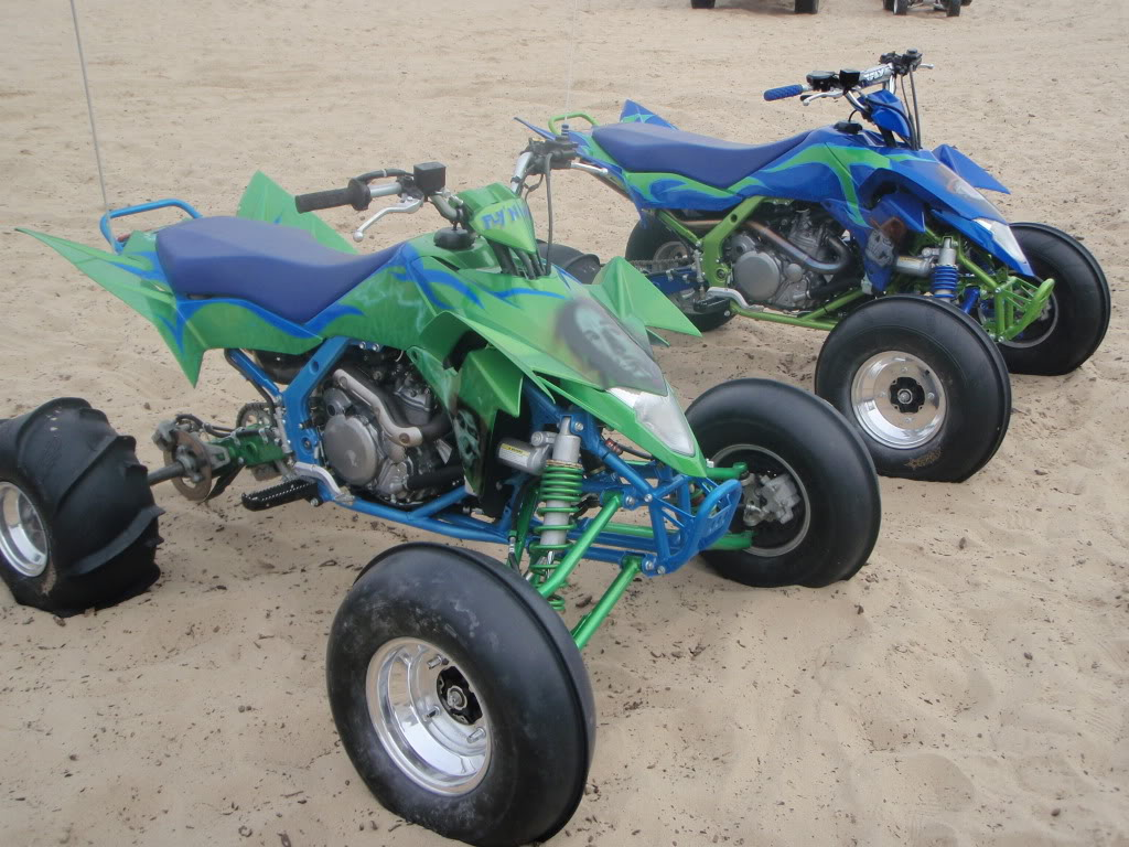 DuneFest in Winchester Bay, Oregon - August 3-7, 2011 040