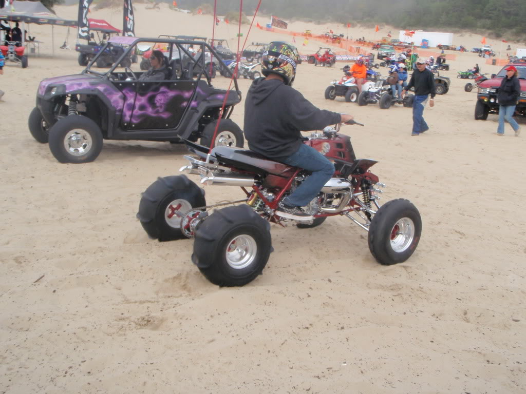 DuneFest in Winchester Bay, Oregon - August 3-7, 2011 042