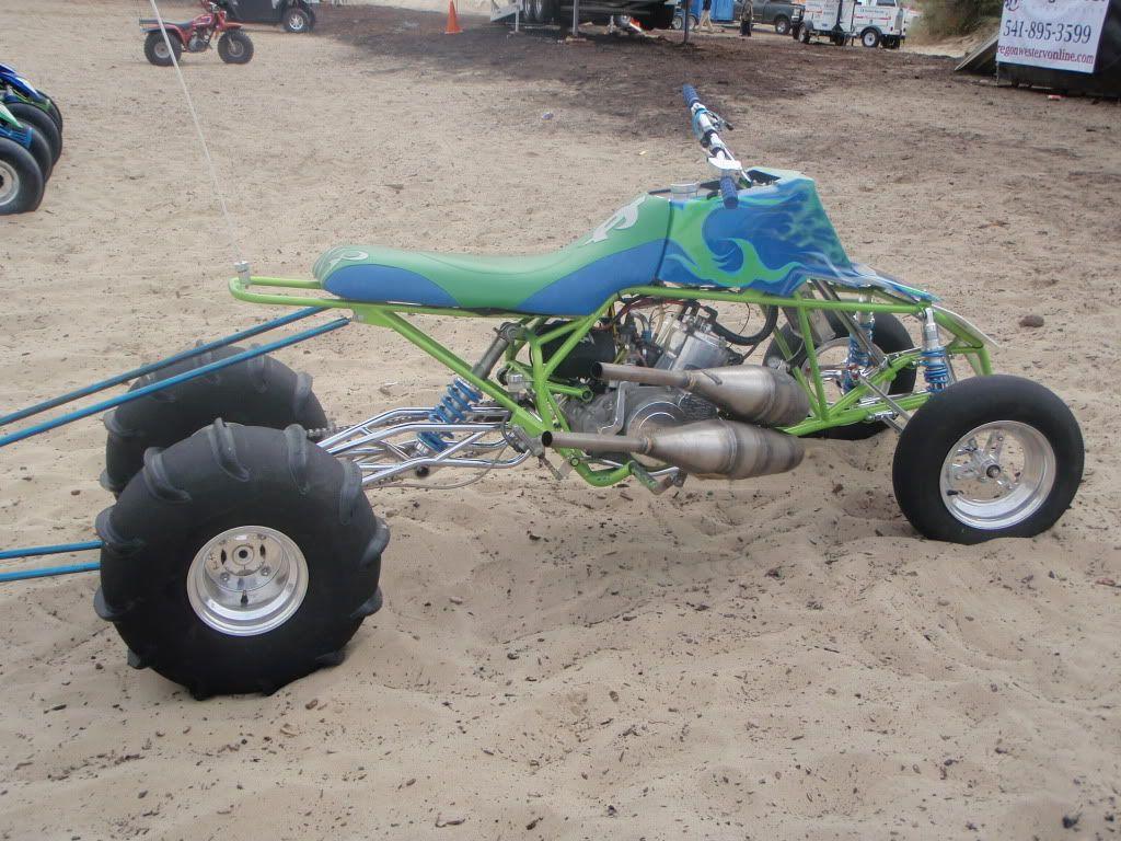 DuneFest in Winchester Bay, Oregon - August 3-7, 2011 043