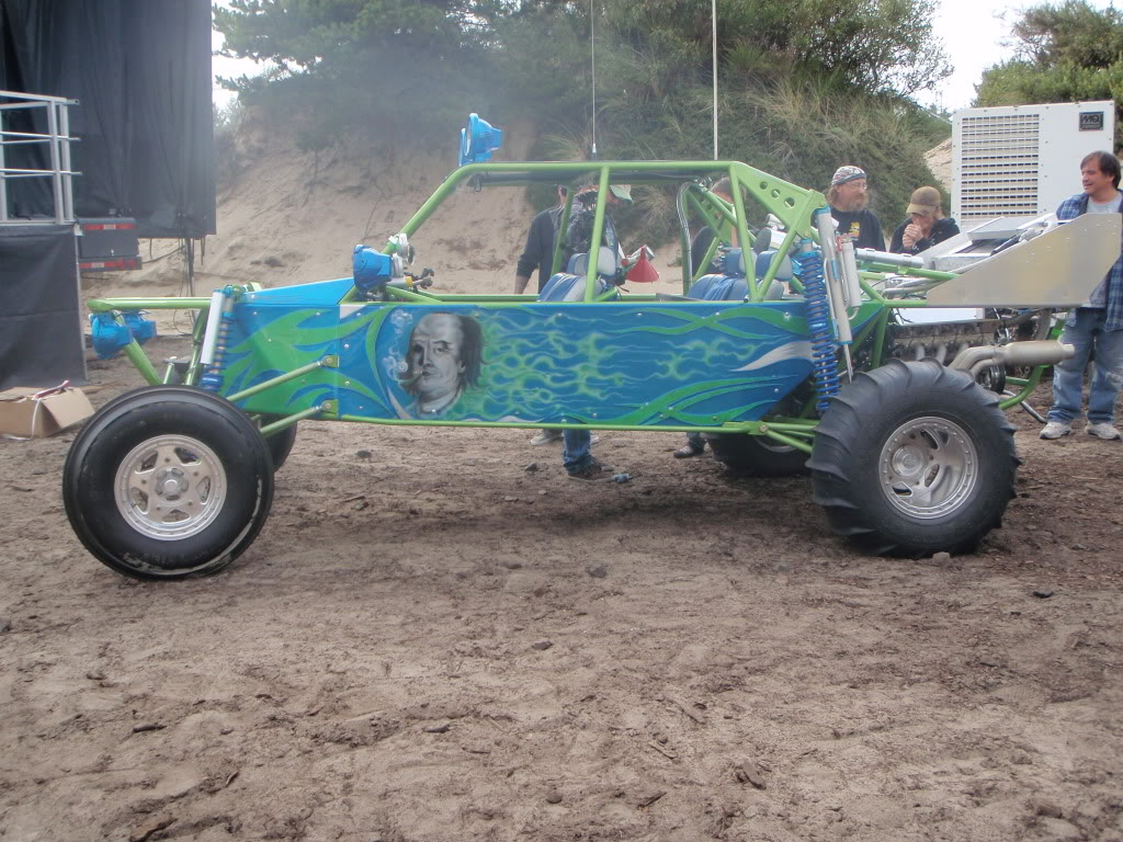 DuneFest in Winchester Bay, Oregon - August 3-7, 2011 046