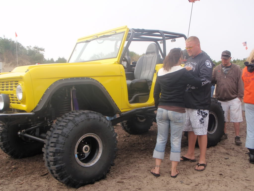 DuneFest in Winchester Bay, Oregon - August 3-7, 2011 047