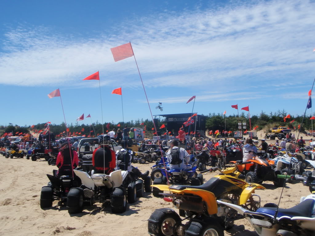 DuneFest in Winchester Bay, Oregon - August 3-7, 2011 076