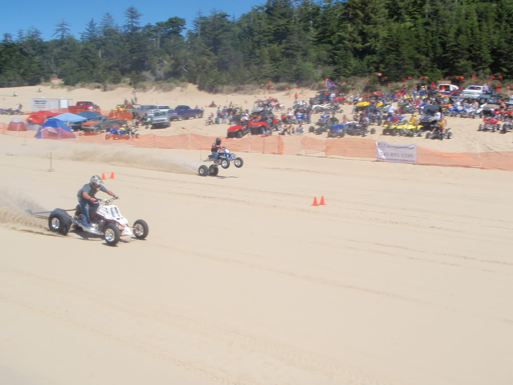DuneFest in Winchester Bay, Oregon - August 3-7, 2011 079