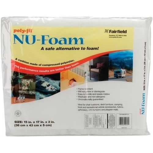 NU-Foam Another cheap filter pad alternative Bag