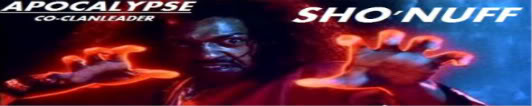 Forum Playlist ShoNuff-banner