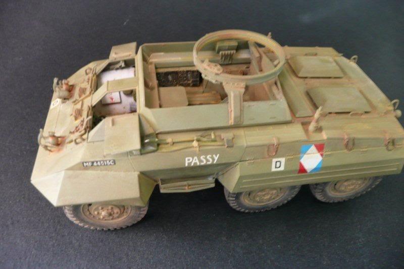Armored Utility Car US.M20 Tamiya - Page 3 M-20-tamiya-72-1