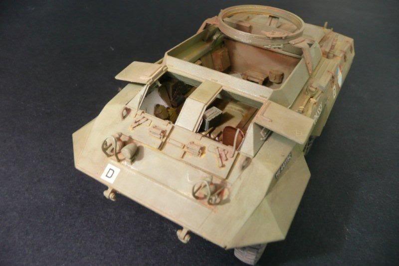 Armored Utility Car US.M20 Tamiya - Page 3 M-20-tamiya-73-1