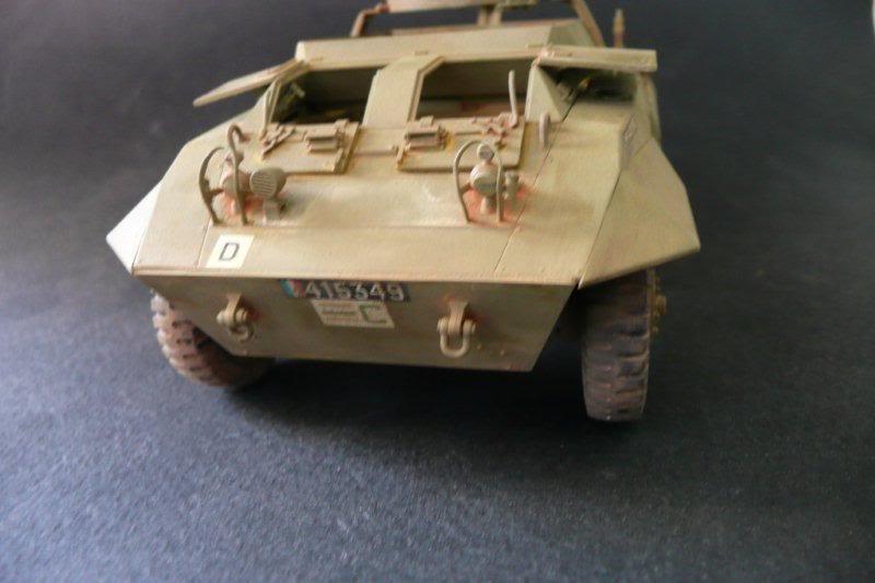 Armored Utility Car US.M20 Tamiya - Page 3 M-20-tamiya-74-1